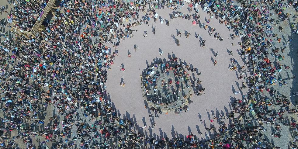 Eclipse Ceremony
