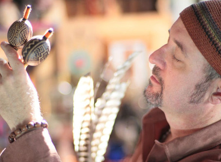 Interview with Jeff Firewalker Schmitt