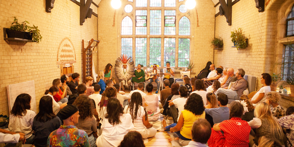Yawanawa Culture, Songs and Medicines