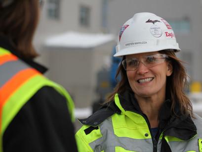 STEM Inspiration: Meet Kristen, GM & Environmental Engineer