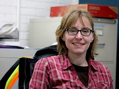 STEM Inspiration: Meet Brooke, Environmental & Civil Engineer