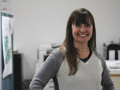 STEM Inspiration: Meet Cyndi, Mechanical Engineer