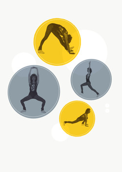 E is for Exercise aligned