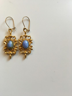 Earrings- available in online store