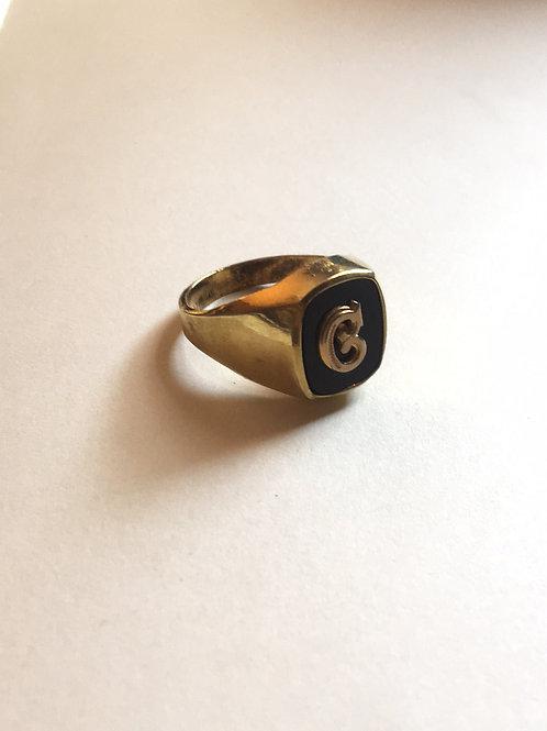 Men's G Ring