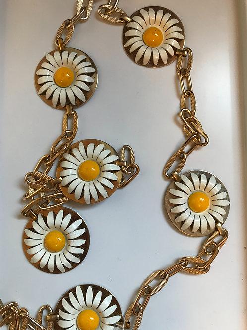 Daisy Chain Belt