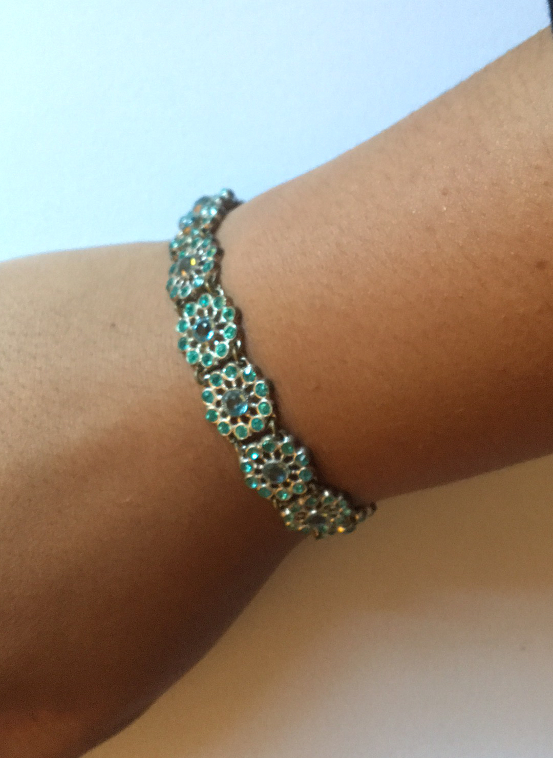 Bracelet- available in online store