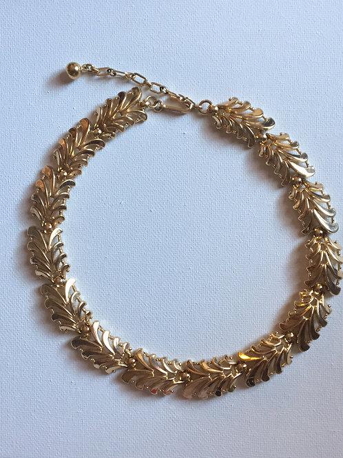 1960's Trifari necklace