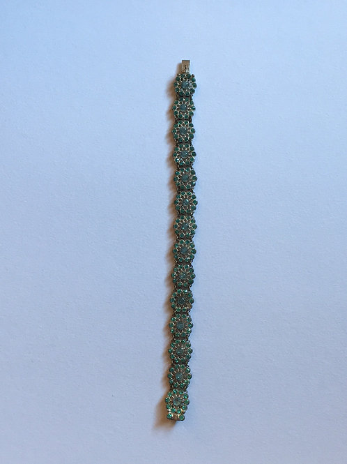 Czech Bracelet