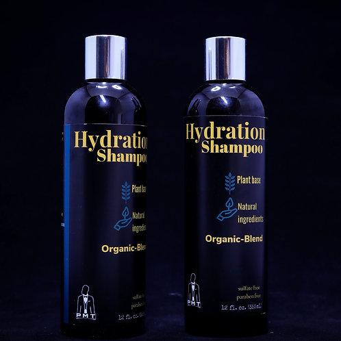 Hydration shampoo/conditioner