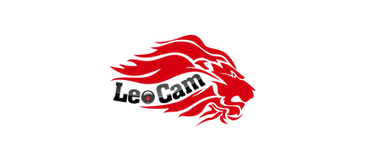 Leo Cam Logo