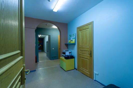 Школа Синяя Чайка