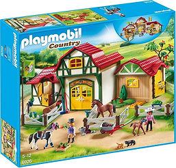 PLAYMOBIL Country Reiterhof
