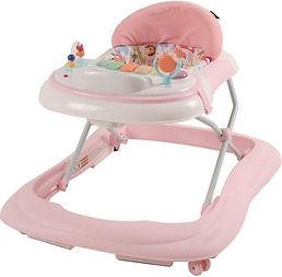 Kekk Easy Loopstoel - Babywalker - Roze.jpg