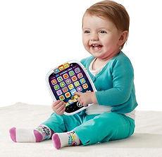 VTech Baby Activiteiten Tablet blauw - B