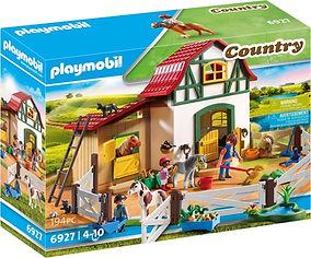 PLAYMOBIL Country Ponyhof