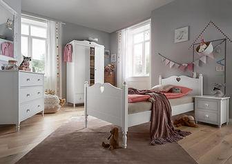 Lilli Furniture - Emma kinderbed - 90x20