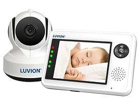 Luvion Essential - Babyfoon Met Camera.j
