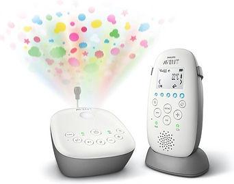 Philips Avent SCD733-26 Babyphone