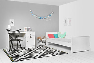 Hibaby Marylou bed - Kinderbed 90x200cm-