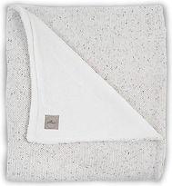 Jollein Deken Confetti knit 100x150cm -