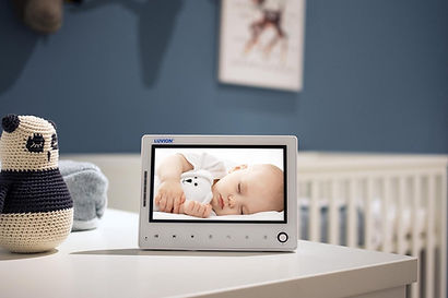 Luvion Prestige Touch 2 - Babyfoon Met Camera - Babyphone.jpg