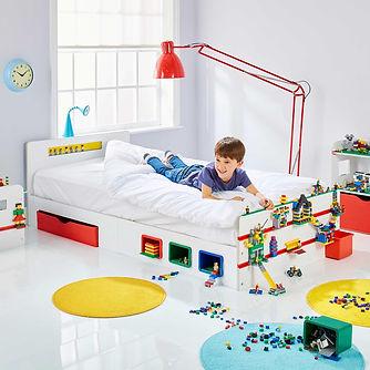 Room2Build Kinderbed - Bed Kind 200x96x6