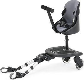 Carbebe Roller Plus Meerijdplankje Universeel - Zwart-min.jpg