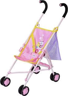 BABY born Wandelwagen met Tas roze-min.jpg