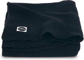 Jollein Basic Knit Deken - 100 x 150 cm