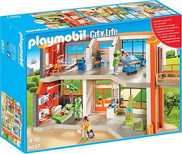 Playmobil Compleet ingericht kinderziekenhuis.jpg
