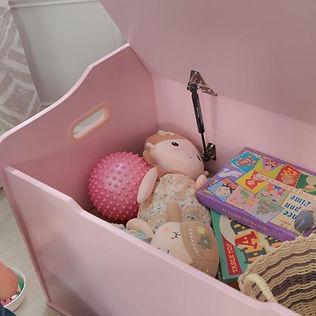 KidKraft Austin Spielzeugkiste