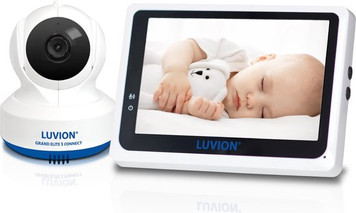 Luvion Grand Elite 3 Connect HD Wifi Bab