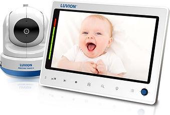 Luvion Prestige Touch 2 Babyphone
