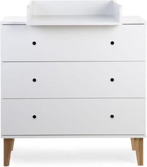 Childhome commode Lalande wit