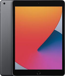 Apple iPad (2020) - 10.2 inch - WiFi - 3