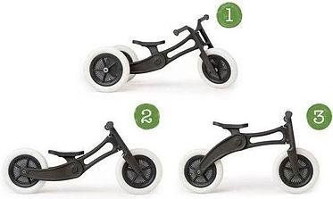 Wishbone Bike 3 in 1 Laufrad Plastik