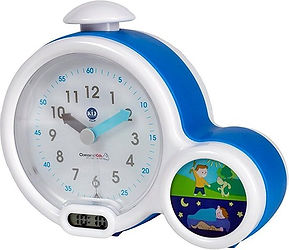Kidsleep Kidklok Slaaptrainer - 2-in-1 -