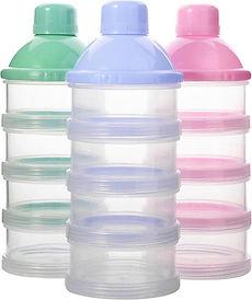 LC Toddler Melkpoeder doseerdoosje - BPA
