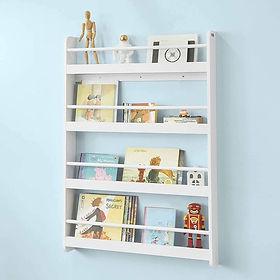 Simpletrade Bücherregal Kinderzimmer