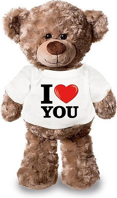 Knuffelbeer I love you 43 cm-min.jpg