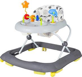 Cabino Inklapbare Loopstoel Met Speelset – Grijs.jpg