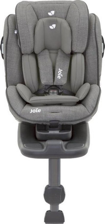 Joie stages isofix autostoel grijs