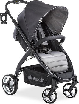 Hauck lift up 4 buggy