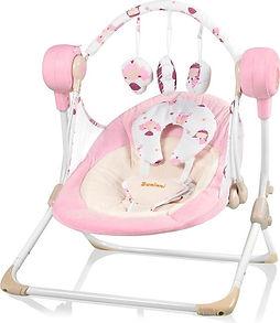 Baby Swing Baninni Stellino Pink.jpg