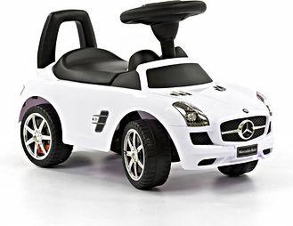 2Cycle Mercedes SLS-AMG Loopauto - Wit.j
