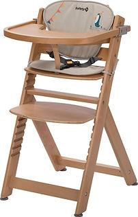 Safety 1st Timba Kinderstoel - Met Kussen - Natural Wood.jpg