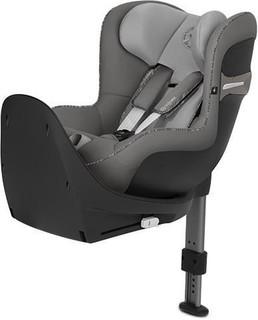 Cybex Sirena autostoel grijs