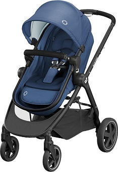 Maxi Cosi Zelia2 Kinderwagen - Essential