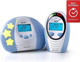 Alecto Baby DBX-88 Babyphone